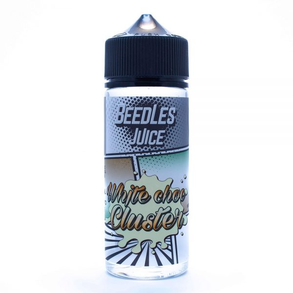 Beedles Juice White choc